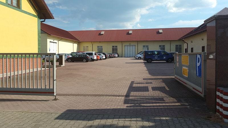 Einfach Gut Parken am Flughafen Schönefeld - Parkplatz - einfach-gut-parken.de